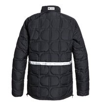Anecdote - Packable Water-Resistant Insulator Jacket  EDYJK03202