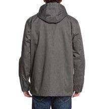 New Jacket Mastaford - Water-Resistant Hooded Field Jacket for Men  EDYJK03224