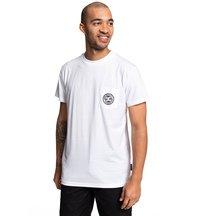 Camisetas Largas CortasDc Shoes HombreMangas Y WDH2IE9