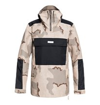 11088607454 Rampart - Packable Shell Snow Jacket for Men EDYTJ03074