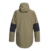 Command - Packable Snowboard Jacket  EDYTJ03085