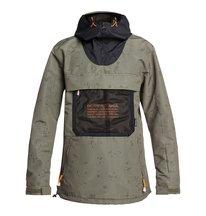 Asap Anorak - Packable Snowboard Jacket  EDYTJ03094
