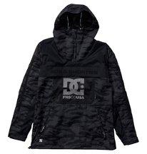 FNS ASAP - Shell Anorak Snowboard Jacket for Men  EDYTJ03102