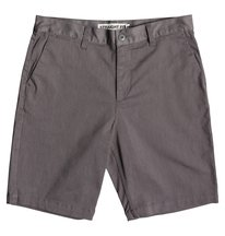 "Worker Heather 20.5"" - Chino Shorts for Men  EDYWS03120"