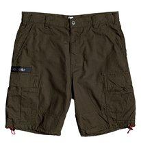 "Banded 20"" - Cargo Shorts  EDYWS03147"