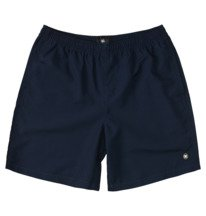 "Late Daze 18"" - Elasticated Shorts for Men  EDYWS03153"