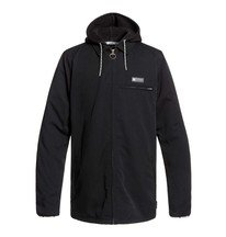 Yardbird - Hooded Water-Resistant Jacket  EDYWT03231