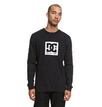 ef4d702dec0a7d Square Star - Long Sleeve T-Shirt for Men EDYZT03830