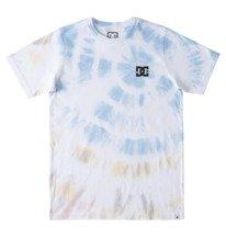 Fugitive Tie Dye - T-Shirt for Boys  UDBZT03332