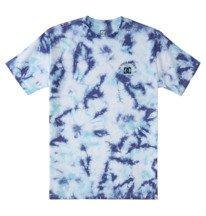 Marble Tie Dye - T-Shirt for Men  UDYZT03911