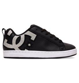 Court Graffik SE - Leather Shoes  301043