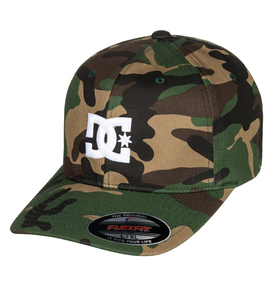 64c2fa84 Mens Hats & Caps Complete Collection | DC Shoes