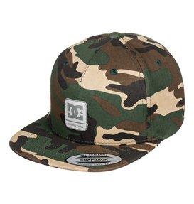 Snapdragger - Snapback Cap for Boys 8-16  ADBHA03094