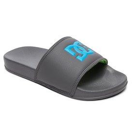 DC - Slider Sandals  ADBL100025