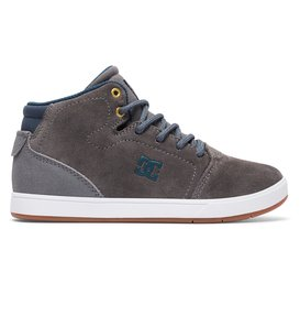 Crisis - High-Top Shoes for Boys 8-16  ADBS100111