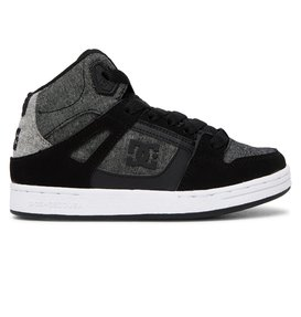 Pure High-Top - High-Top Shoes for Kids  ADBS100242