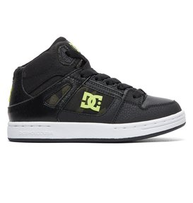 Pure High SE - High-Top Shoes for Kids  ADBS100244