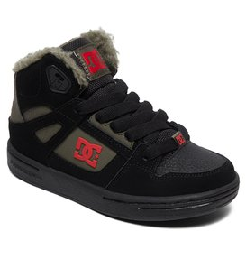Pure WNT - Winter High-Top Boots for Kids  ADBS100245