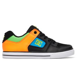 Pure SE - Elastic-Laced Shoes for Boys  ADBS300273