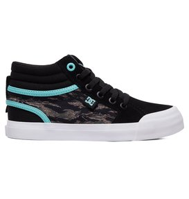 Evan Hi SP - High-Top Shoes for Boys  ADBS300278