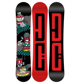 Ply Mini - Snowboard for Boys  ADBSB03003