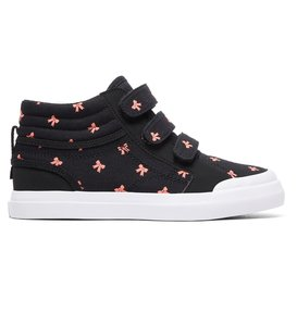 Evan Hi V - High-Top Shoes for Girls  ADGS300096