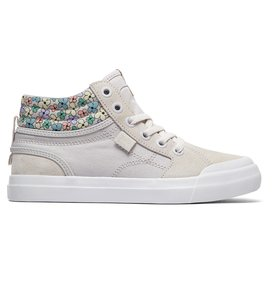Evan HI SP - High-Top Shoes for Girls  ADGS300278