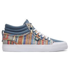 Evan Hi TX SE - High-Top Shoes for Women  ADJS300164