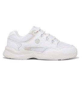 Skate Runner Lite - Leather Shoes for Women  ADJS700091