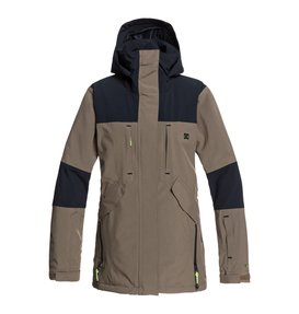 Sovereign - Snow Jacket for Women  ADJTJ03000