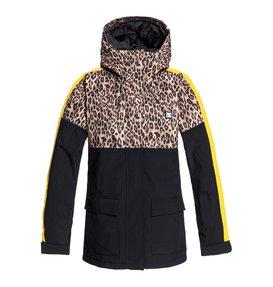 Cruiser - Snow Jacket for Women  ADJTJ03004