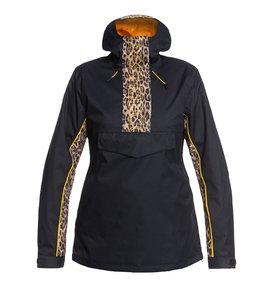 Envy - Anorak Snow Jacket for Women  ADJTJ03006