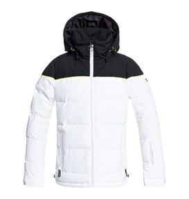 Diva - Snow Jacket for Women  ADJTJ03007
