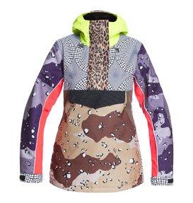 Envy SE - Anorak Snow Jacket for Women  ADJTJ03010