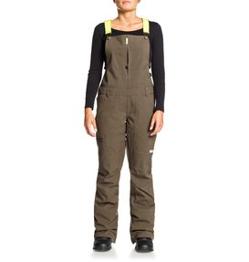 Collective - Shell Snow Bib Pants for Women  ADJTP03001
