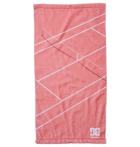 Paterson X DC Court - Hand Towel for Men  ADYAA03095