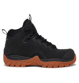 Navigator - Leather Lace Winter Boot for Men  ADYB100008
