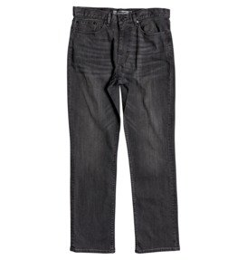 Worker Straight - Straight Fit Jeans for Men  ADYDP03027
