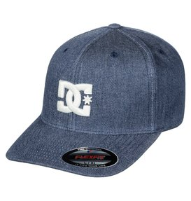 1b2fe08522d41f Mens Hats & Caps Complete Collection | DC Shoes