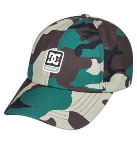 Camolit - Strapback Cap for Men  ADYHA03643