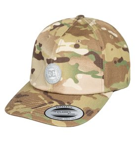 Cam Hipper - Strapback Cap for Men  ADYHA03762