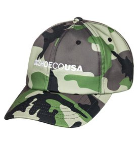 Uncle Fred - Strapback Cap  ADYHA03818