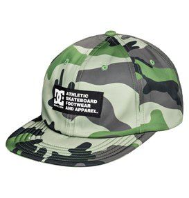 Smashers - Crushable Strapback Cap for Men  ADYHA03837