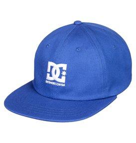 Logo Decon - Snapback Cap  ADYHA03905