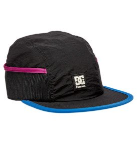 Paterson X DC Hike Hat - Snapback Cap for Men  ADYHA04028