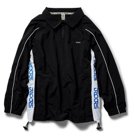 Droors Ocelot - Track Jacket for Men  ADYJK03061