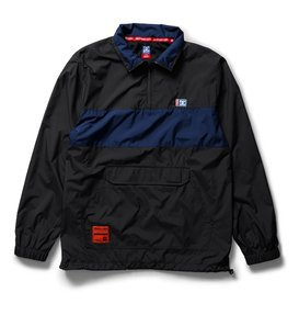 DC X BG LUTHER JACKET  ADYJK03066