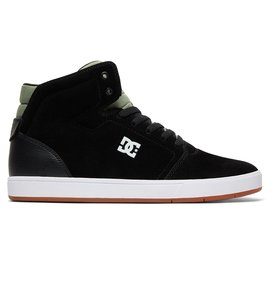 Crisis - High-Top Shoes for Men  ADYS100032