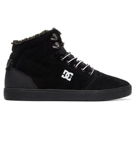 Crisis WNT - Winterized Mid-Top Shoes for Men  ADYS100116