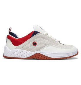 Williams Slim S - Leather Skate Shoes for Men  ADYS100573